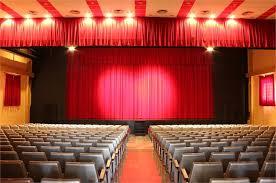 Teatro alumnos/as de 5º y 6º Primaria.