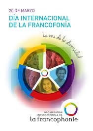 Día de la francofonía.