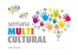 Semana multicultural 2019.