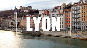 Intercambio Lyon