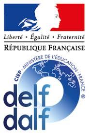 Entrega certificados DELF.