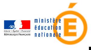 Reconocimiento Ministerio Educación Francia.