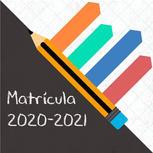 MATRICULACIÓN EDUCACIÓN INFANTIL 3 AÑOS.