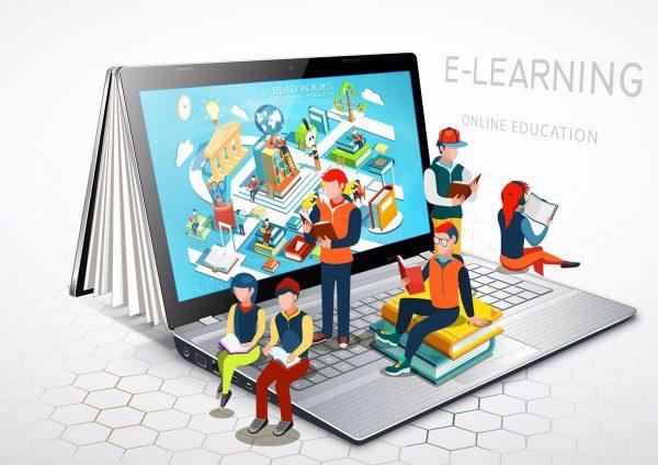 Nuevas Tecnologías en clase.
