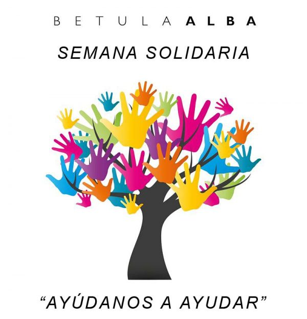 Semana Solidaria.